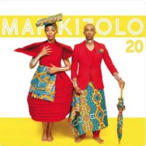 Mafikizolo - Mazuva Akanaka ft. Jah Prayzah